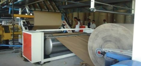 Carton Box Production